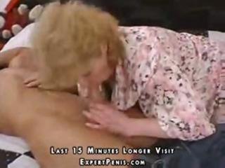 large ass germen granny drilled