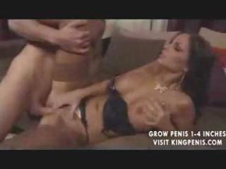 hot dark brown d like to fuck acquires licked