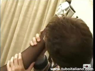 italian mother i cumface viemmi in viso