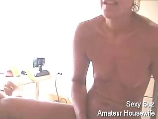 hawt suz masturbation video- pocket rocket