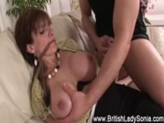 older slavery slut groped