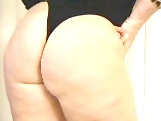 plumper loves penis and receives cum on her face
