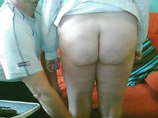 my wife big butt