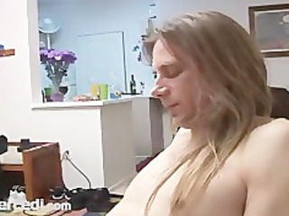 christmas lap dance fuck non-professional