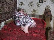 russian granny needs large youthful man