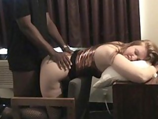 hotwife and her black lover