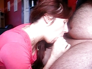 french wife cum in the face hole