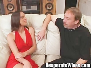 voyeur spouse sends wife to whore training