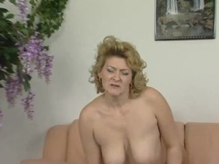 german milfll do everything for his cum