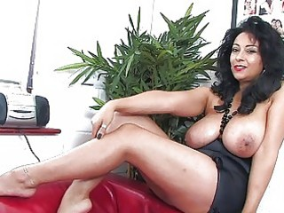 adorable dark haired d like to fuck with giant