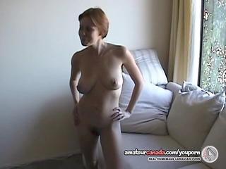 bushy breasty big tit cassie wifey is using a sex