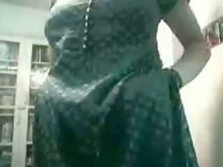 preggo indian wife copulates on web camera