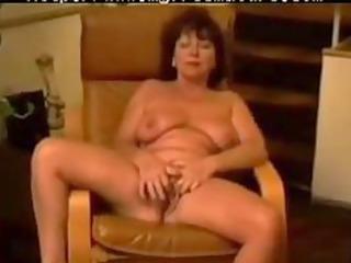chair masturbation of french carla 011 years