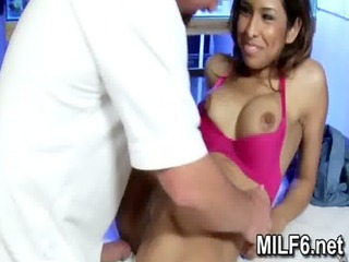 original milf hunter video with sexy mother i