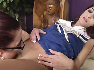 her st mature woman 2 - scene 2