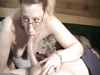 knob loving wife gives amazing unfathomable face