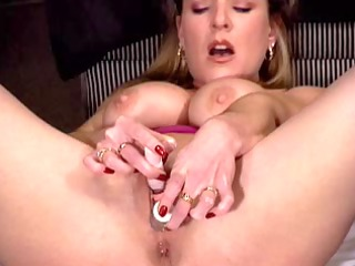 blond mother i squirter