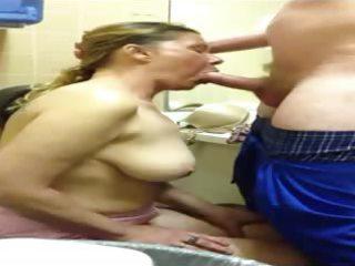 wife suck cock and deepthroat