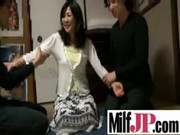 cute japanese milf beauty acquire drilled hard