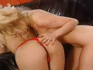 german porn - aged lesbos play coarse sex