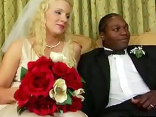 hardcore interracial couple