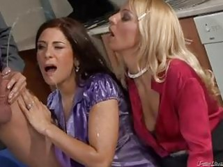 nasty milfs in sexy peeing some scene!